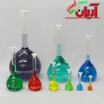 Volumetric flask 1