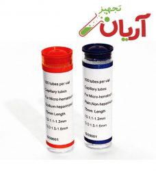 hematocrit tube 1
