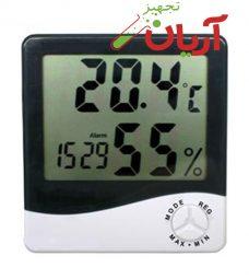 hygrometer thermometer 1