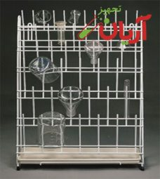 laboratory equipment holder 1
