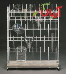 laboratory equipment holder 1
