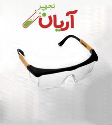 laboratory eyeglasses 1