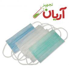respiratory masks 1