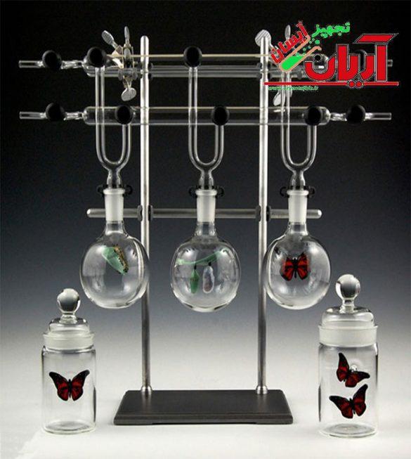 شیشه آلات سفارشی